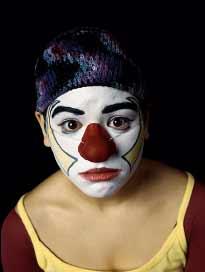 animation-clown