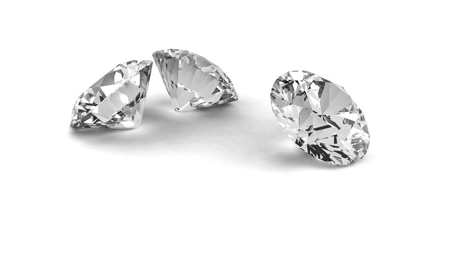 Choix d'un diamant