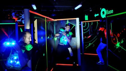 laser game saint maximin