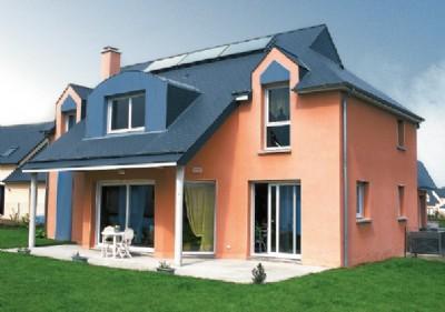 Avoir une belle maison gr ce la terre cuite des for Avoir une maison