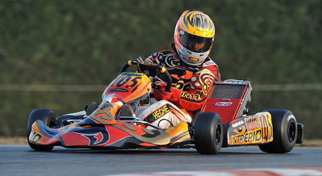 karting toulon