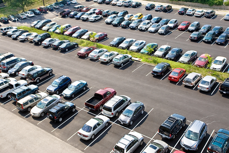 parking aeroport lyon