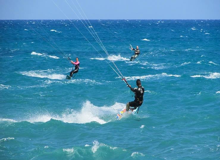 Surf Kitesuf