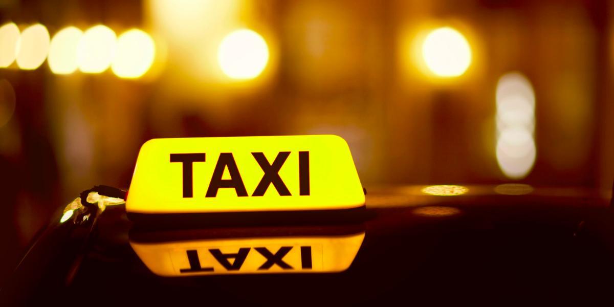 taxi a marseille