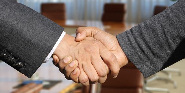 Franchise contrat commercial