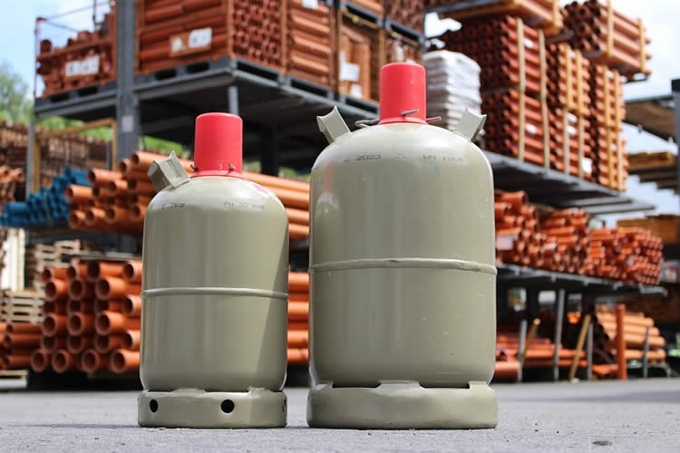 bouteille-gaz
