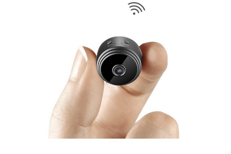 camera surveillance Ranarison Tsilavo