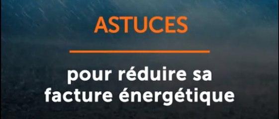 10 conseils pour réduire sa facture énergétique